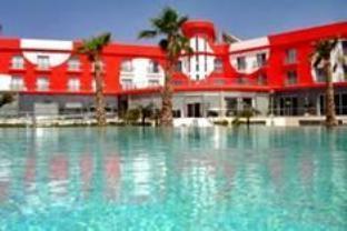 Spa Torre Pacheco Hotel
