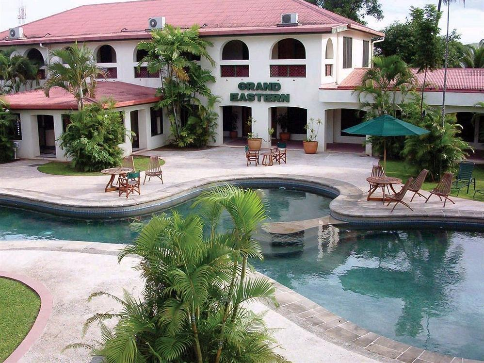 Grand Eastern Hotel - Hotels and Accommodation in Fiji, Pacific Ocean And Australia