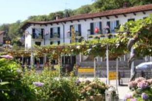 La Sacca Hotel