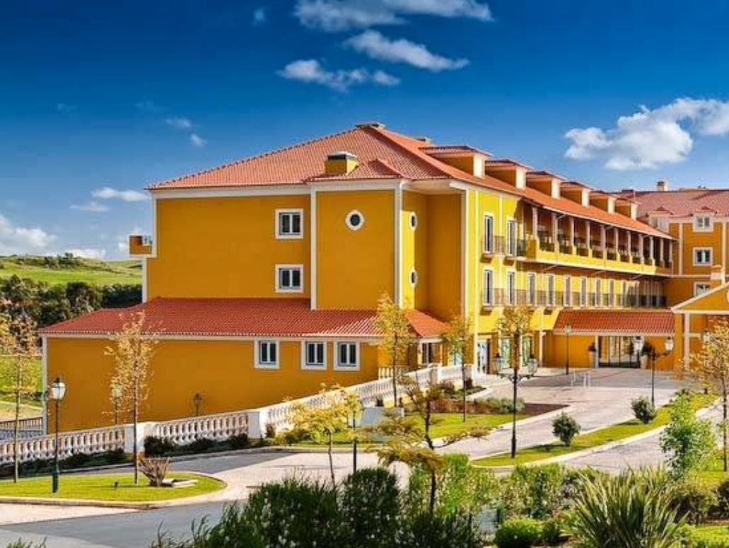 The Hotel Camporeal Golf Resort and Spa Torres Vedras