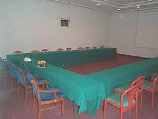 Imperial Borj Hotel Marrakech - Meeting Room