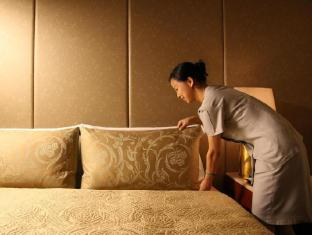 San Want Residences Taipei Taipei - Housekeeping