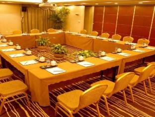 Kingswell Hotel Tongji Yangpu Shanghai - Meeting Room