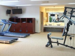 Kingswell Hotel Tongji Yangpu Shanghai - Fitness Center