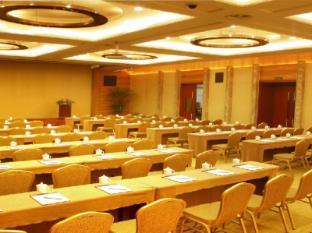 Kingswell Hotel Tongji Yangpu Shanghai - Ballroom