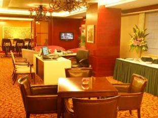 Kingswell Hotel Tongji Yangpu Shanghai - Club Lounge