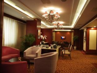 Kingswell Hotel Tongji Yangpu Shanghai - Executive Lounge