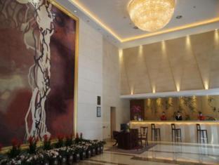 Kingswell Hotel Tongji Yangpu Shanghai - Lobby