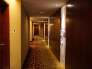 Kingswell Hotel Tongji Yangpu Shanghai - Interior