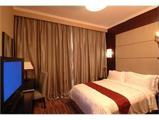 Rayfont Xuhui Hotel & Apartment - Room type photo