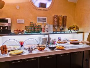 Crosti Hotel Rome - Buffet