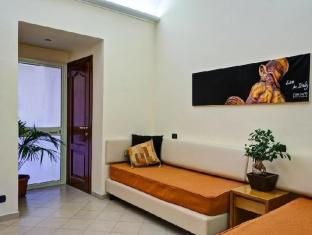 Crosti Hotel Rome - Interior