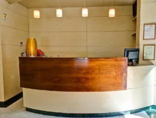 Crosti Hotel Rome - Reception