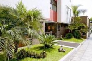 Casa Andina Standard Miraflores Centro - Hotels and Accommodation in Peru, South America