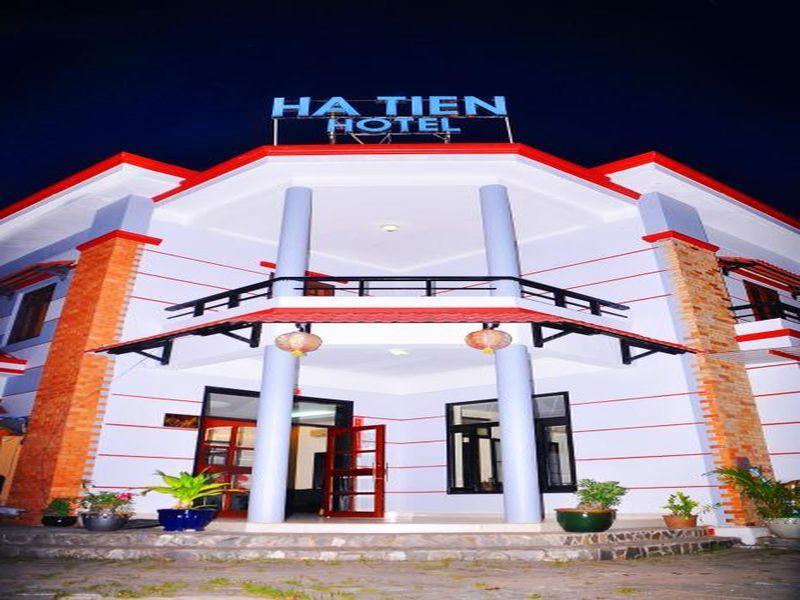Ha Tien Hotel - Hotell och Boende i Vietnam , Ha Tien (Kien Giang)