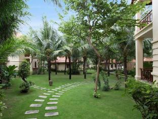 Sunny Beach Resort Phan Thiet - Garden