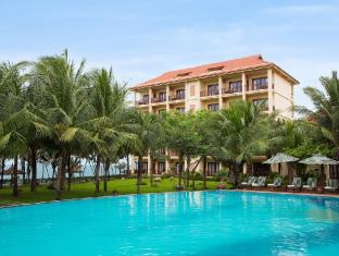 Sunny Beach Resort Phan Thiet - Deluxe Sea View Building