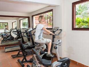 Sunny Beach Resort Phan Thiet - Fitness Room