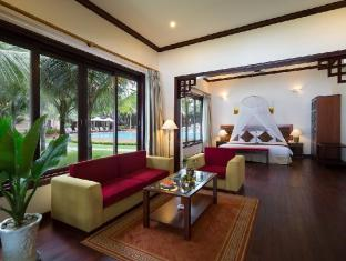 Sunny Beach Resort Phan Thiet - Beach Front Suite Villa