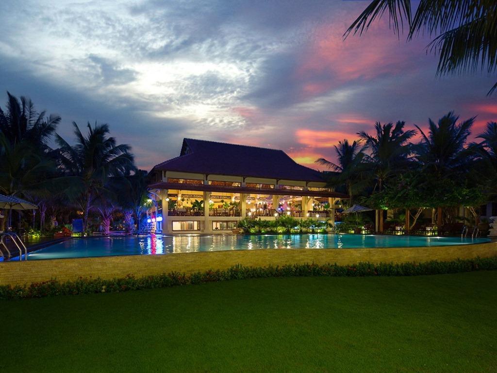 Hotell Sunny Beach Resort