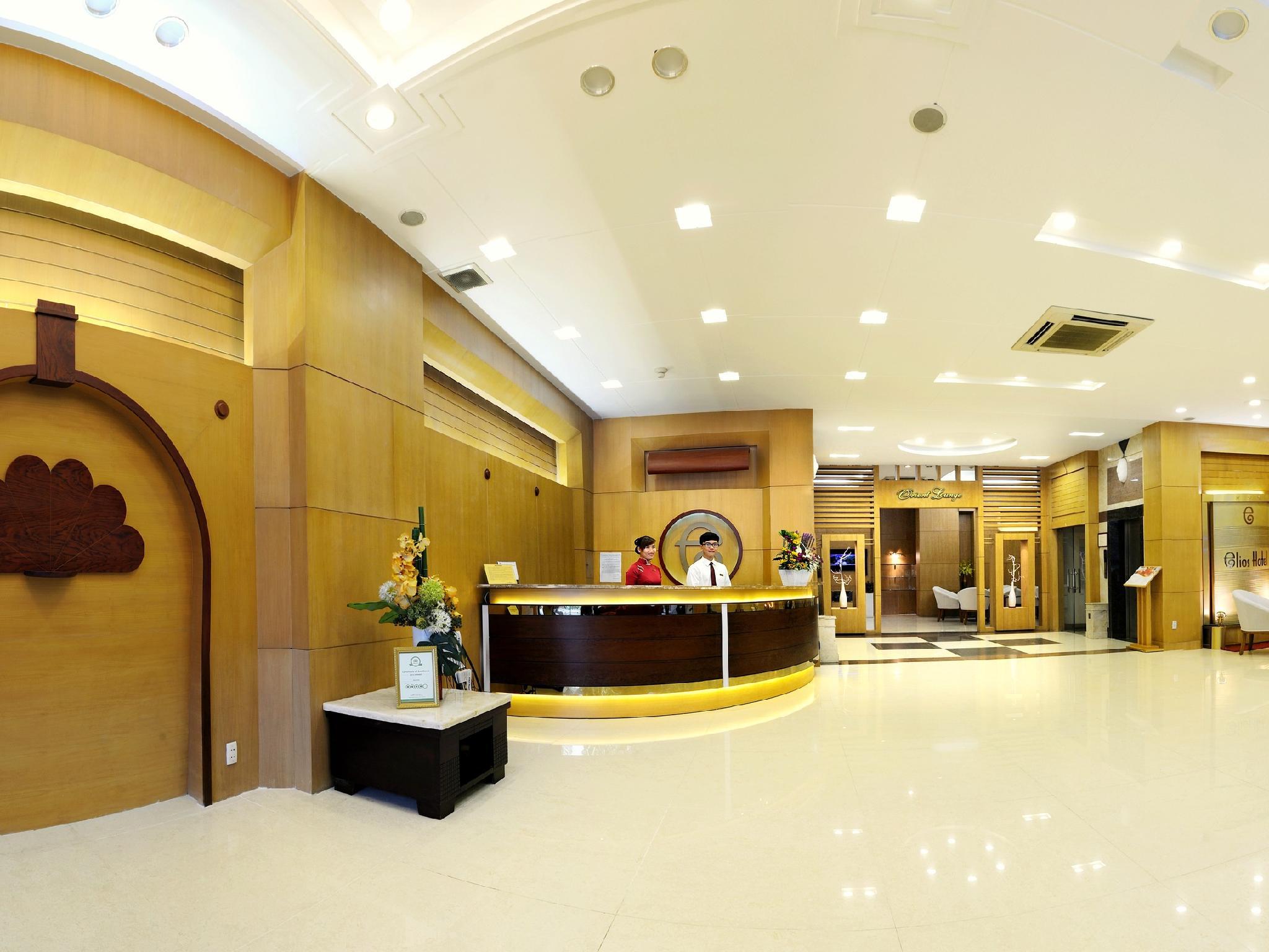 Hotell Elios Hotel