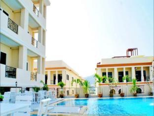 eurasia boutique hotel