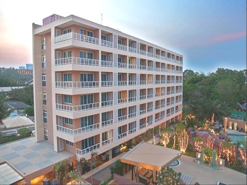 新星白金酒店