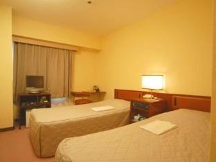 hotel Hotel Sunroute Yamagata