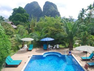 hotel khao sok and spa
