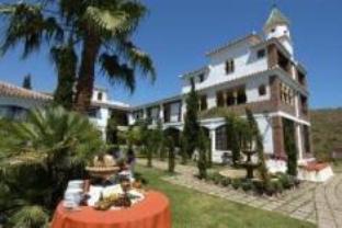 Molino de Santillan Hotel