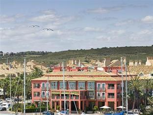 Hotel Club Maritimo de Sotograde