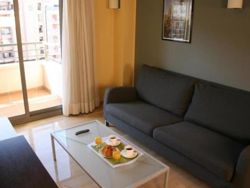 AB Suites Independencia - Barcelona