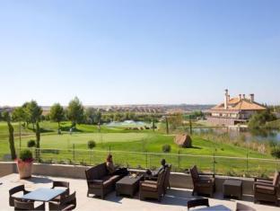Sercotel Alba De Layos Hotel Toledo - View