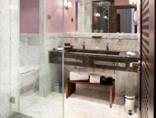 Sercotel Alba De Layos Hotel Toledo - Bathroom