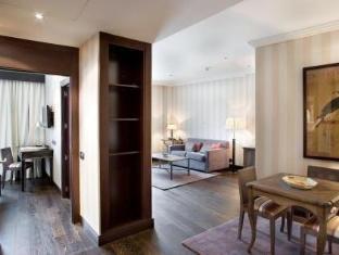 Sercotel Alba De Layos Hotel Toledo - Suite Room