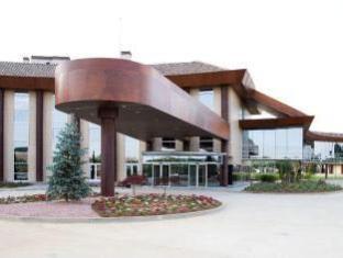 Sercotel Alba De Layos Hotel Toledo - Exterior