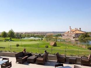 Sercotel Alba De Layos Hotel Toledo - Surroundings