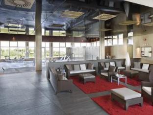 Sercotel Alba De Layos Hotel Toledo - Swimming Pool