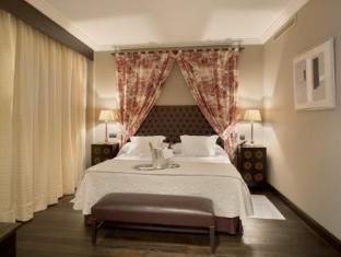Sercotel Alba De Layos Hotel Toledo - Guest Room