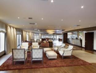 Sercotel Alba De Layos Hotel Toledo - Lobby