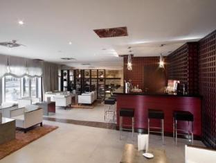 Sercotel Alba De Layos Hotel Toledo - Pub/Lounge
