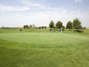 Sercotel Alba De Layos Hotel Toledo - Golf Course