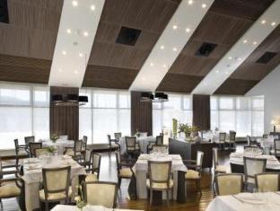 Sercotel Alba De Layos Hotel Toledo - Restaurant