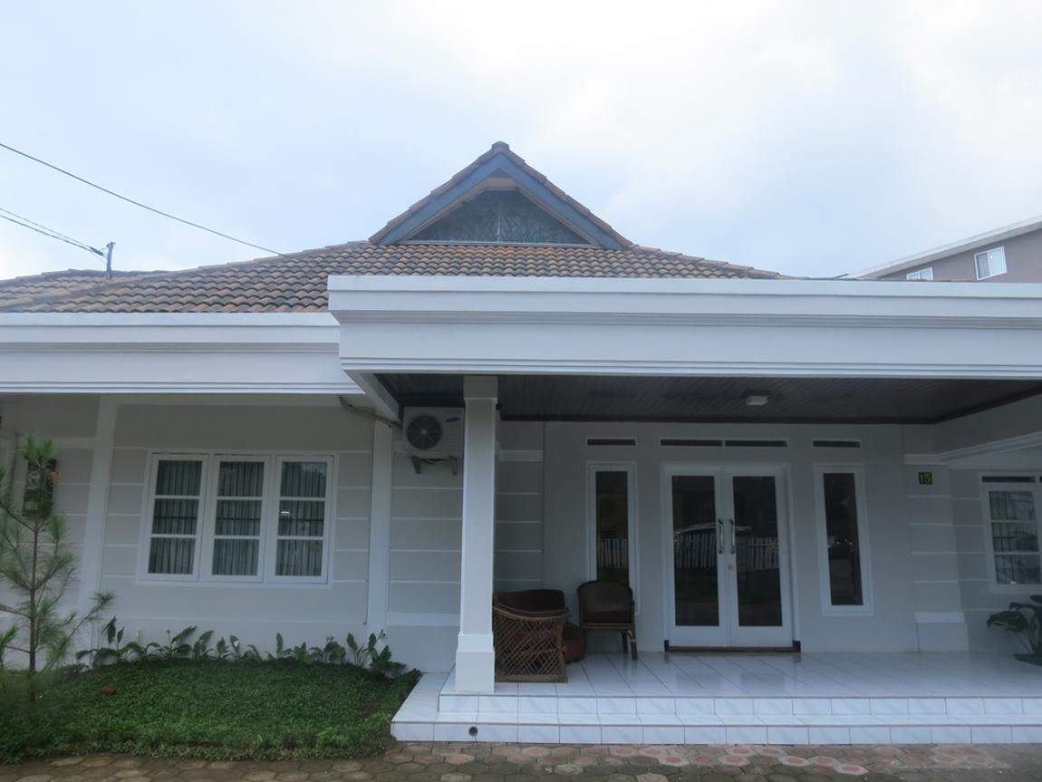 Elenors Home at Eyckman - Hotels and Accommodation in Indonesia, Asia