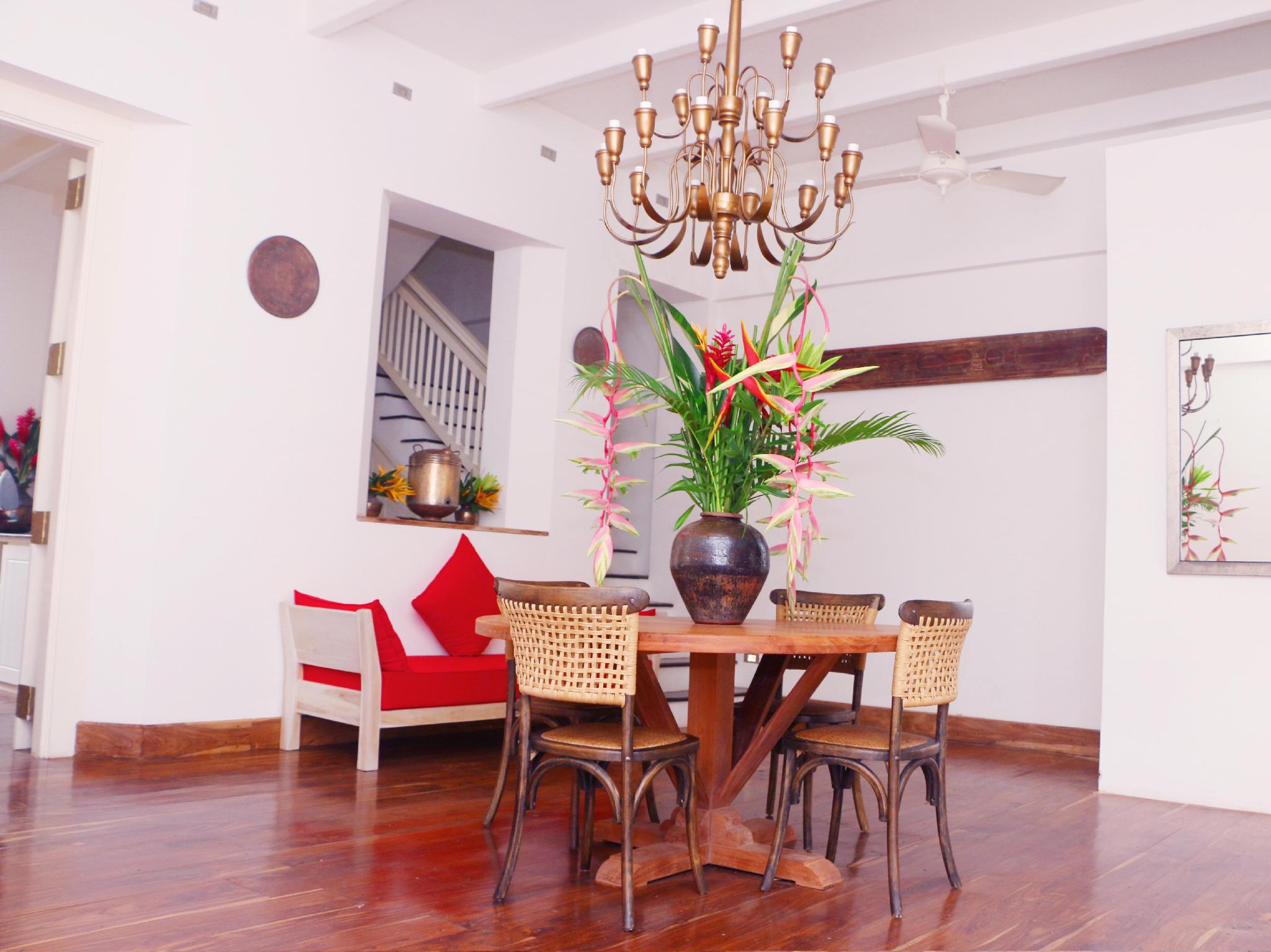 Small House Boutique Guest House  - Hotels and Accommodation in Sri Lanka, Asia