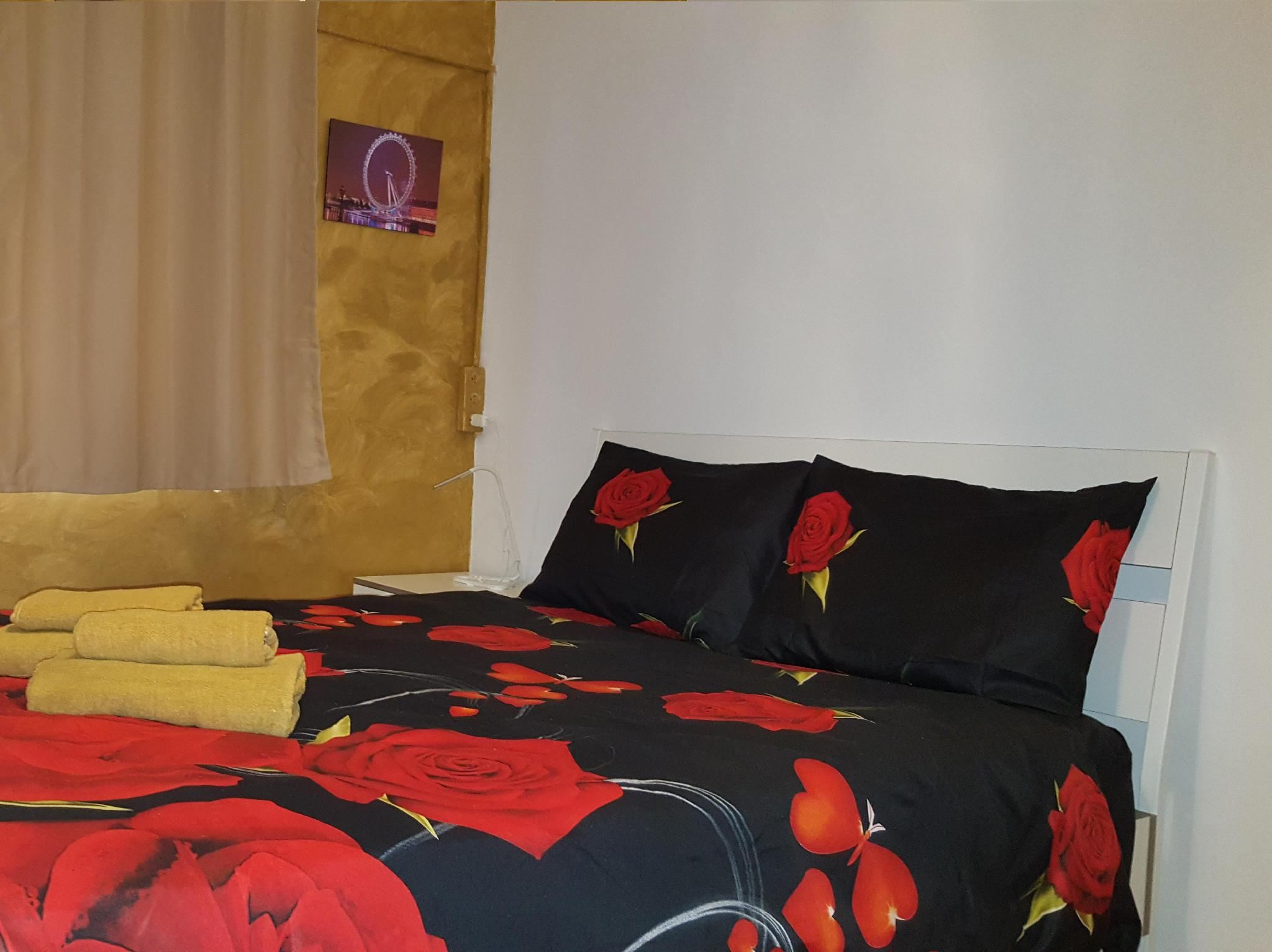Netanya Motel Pierre - Hotels and Accommodation in Israel, Middle East