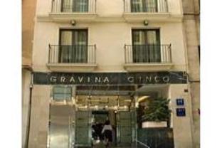 Gravina Cinco Hotel