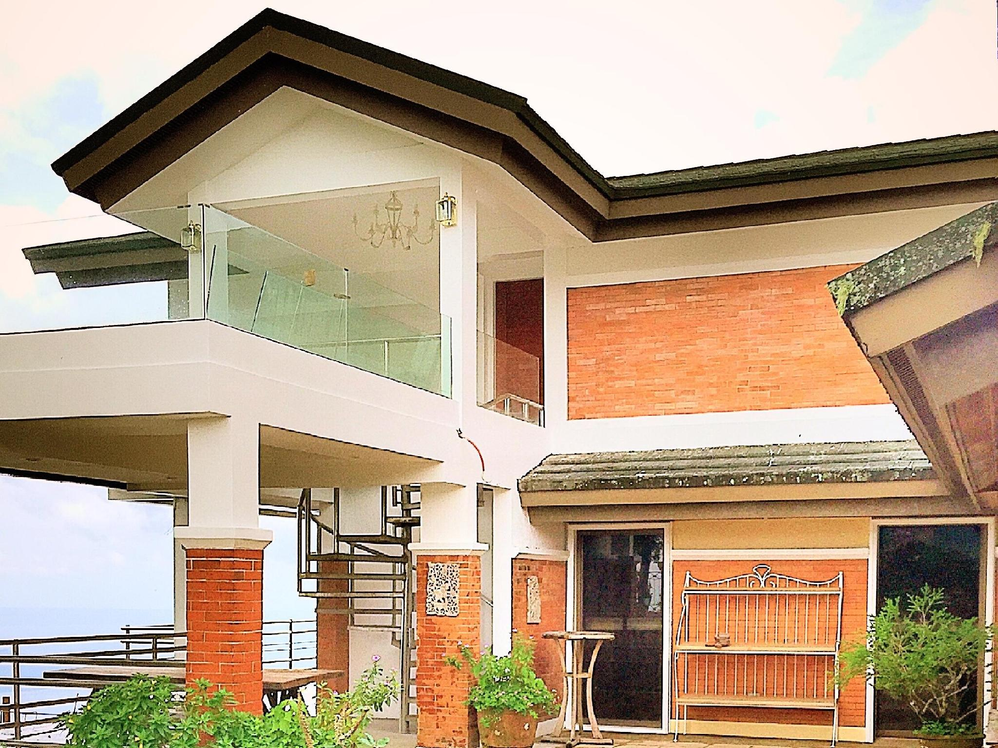 The Carmelence View Villa - Hotels and Accommodation in Philippines, Asia
