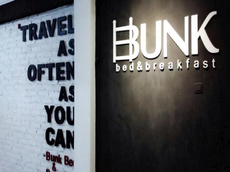 Bunk Bed and Breakfast - Hotels and Accommodation in Indonesia, Asia