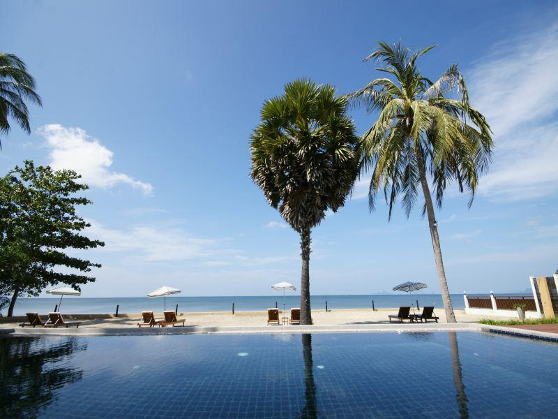 The Beach Boutique Resort - Hotels and Accommodation in Thailand, Asia